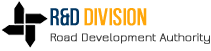 Research and Development Division | Road Development Authority, Sri Lanka